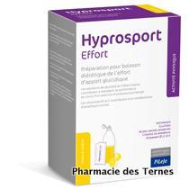 Hypro effort citron 1