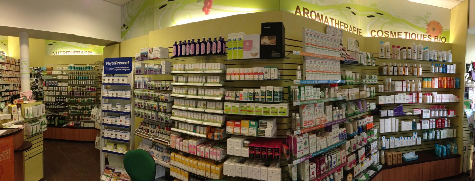 Pharmacie des Ternes