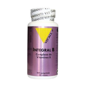 Integral b