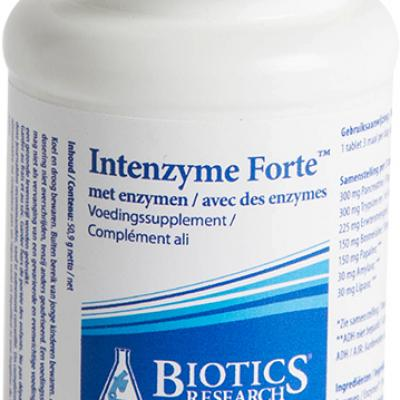 Intenzyme forte 2