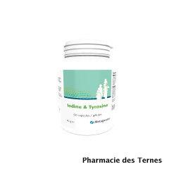 Iodine tyrosine 60 ge l 2