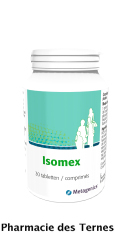 Isomex 30 compr 2