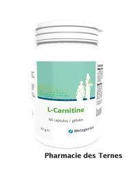 L carnitine 60 ge l 2