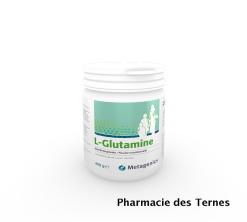 L glutamine 400g 001