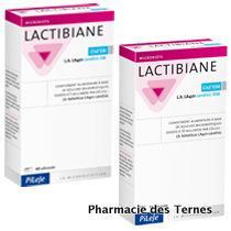 Lactibiane cnd mix 14 gel