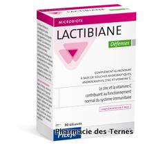 Lactibiane def 30gel 10 gel