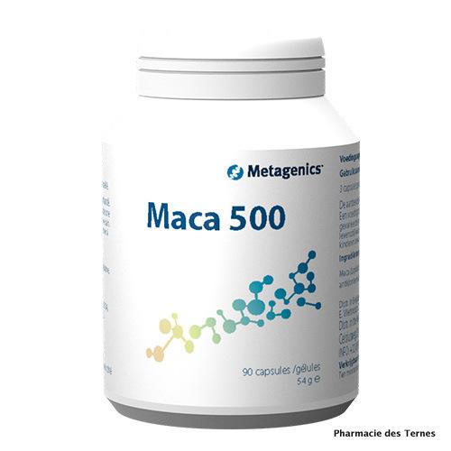 Maca500 1