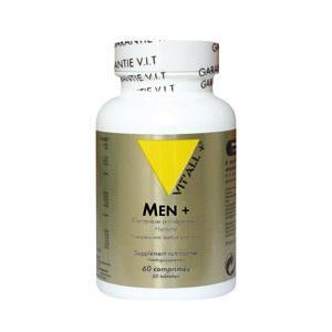 Men complexe anti age pour homme 60 comprimes vitall 729 1