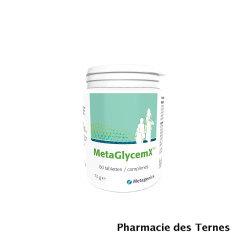 Metaglycemx 60 compr 2