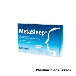 Metasleep 30 cp