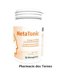 Metatonic 60 cp