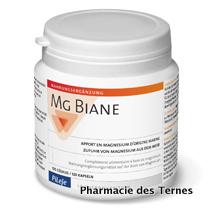 Mg biane
