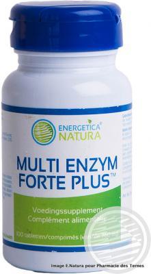 Multi enzym forte plus 100