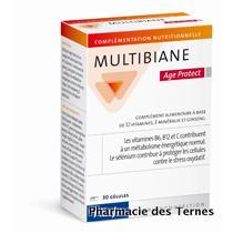 Multibiane ageprotect 30 ge l