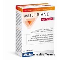 Multibiane ageprotect 30 ge l