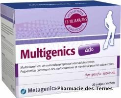 Multigenics ado 2