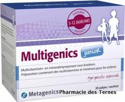 Multigenics junior