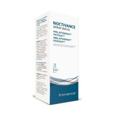 Noctivance spray buccal 2