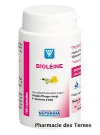 Nutergia bioleine ergyonagre pour le benelux a 1