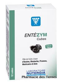 Nutergia entezym cubes a 1
