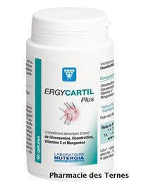 Nutergia ergycartil plus a 1