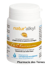 Nutergia naturalkyl a 1