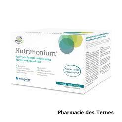 Nutrimonium 28 sachets