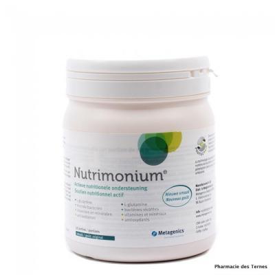 Nutrimonium pot 56 portions