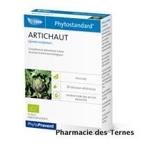 Phytostandard artichaud