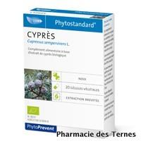 Phytostandard cypres