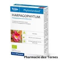 Phytostandard harpagophytum