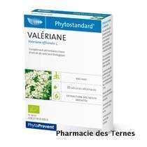 Phytostandard valeriane 1