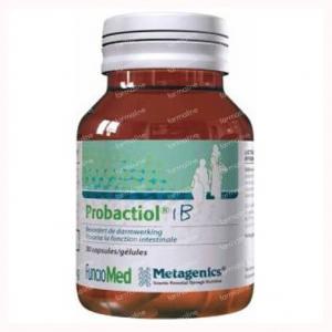Probactiol ib 30 capsules fr thumb 1 800x800