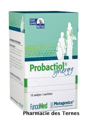 Probactiol synergy 15x4g 2