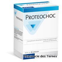 Proteochoc36 caps