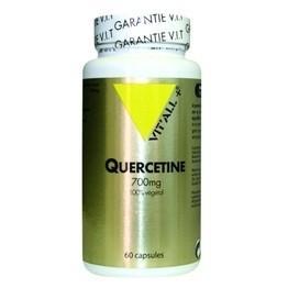Querce tine 700 mg 60 capsules vitall