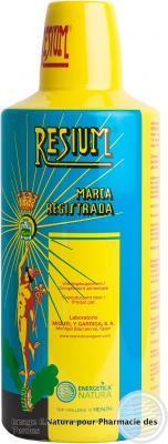 Resium 1l