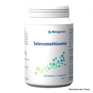 Selenomethionine 1