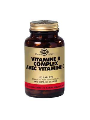Solgar vitamine b 16090