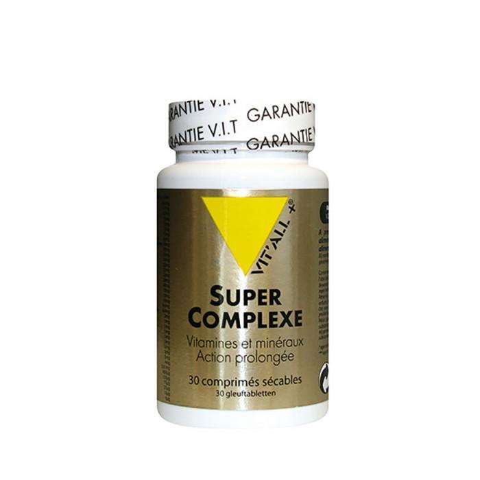 Super complexe 30cp