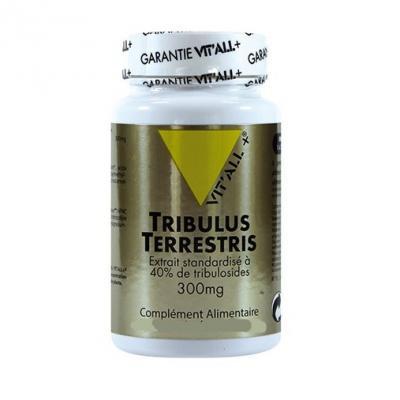 Tribulus 300 mg 90 comprimes vitall 5742 1